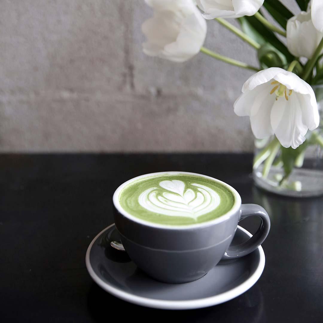 Neo Coffee Bar
