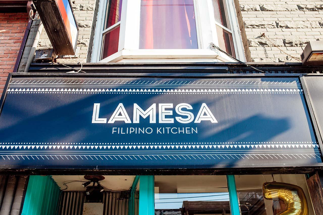 Lamesa, Toronto