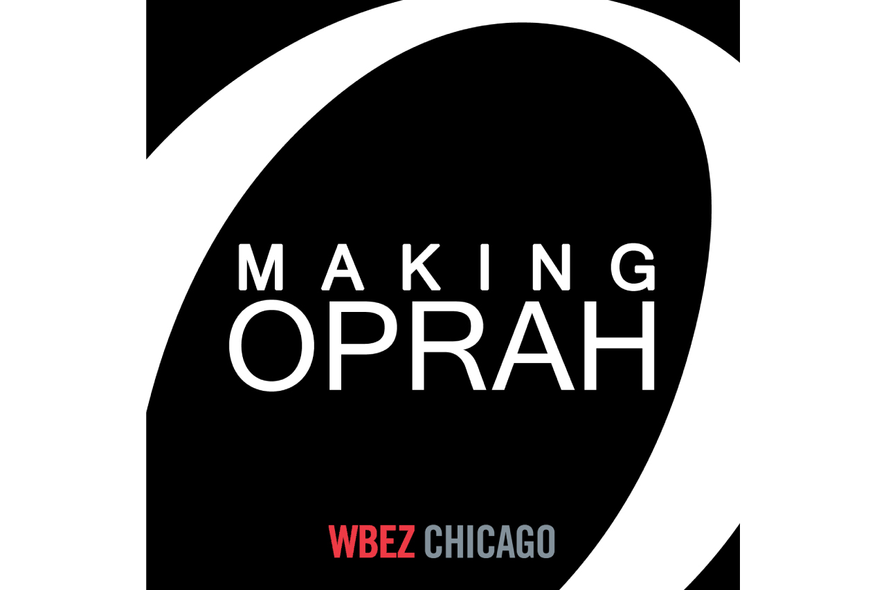 Making Oprah Podcast