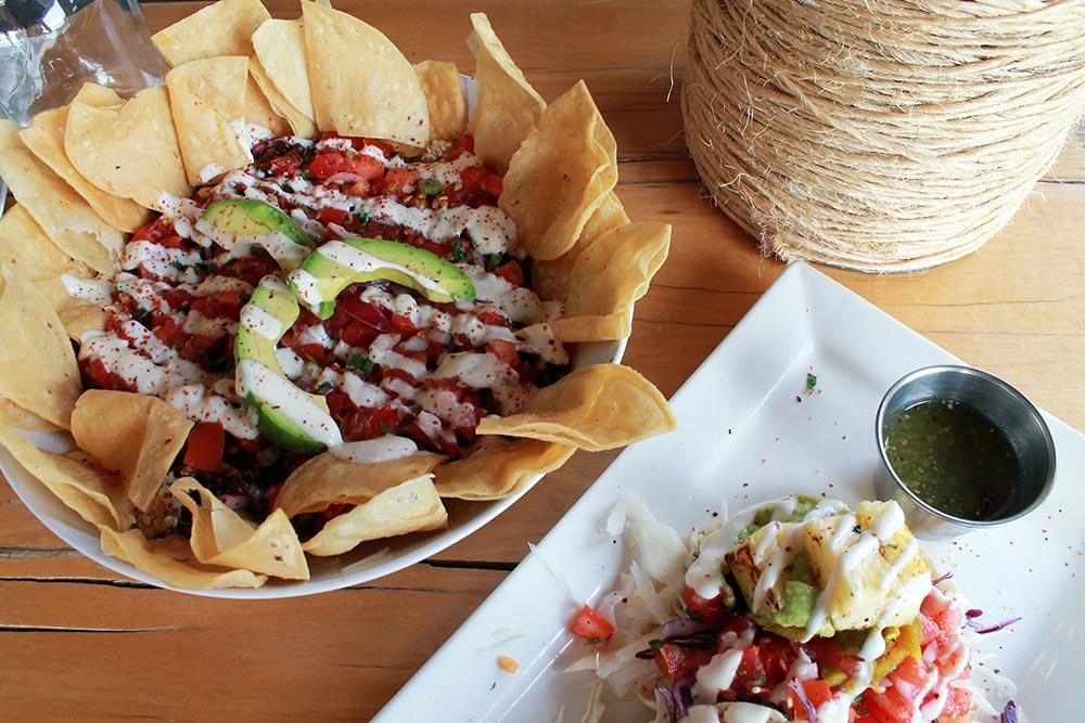 Tucos Tacos