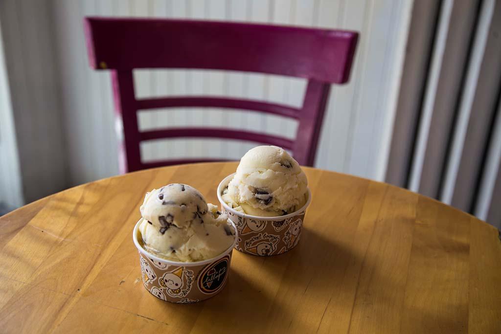 Bilboquet - Ice cream