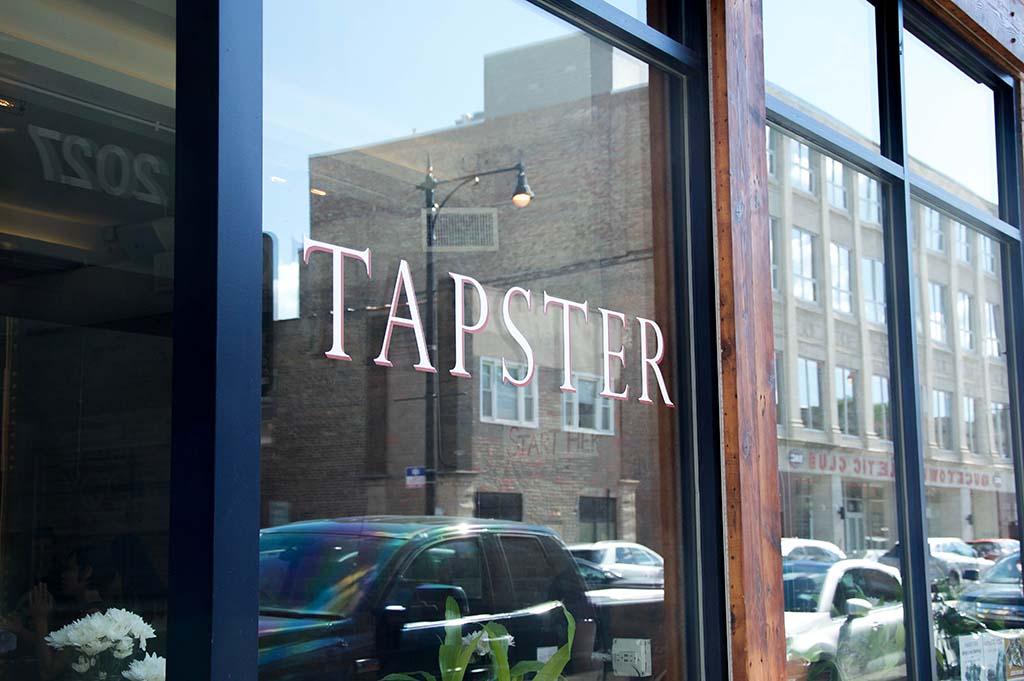 Tapster
