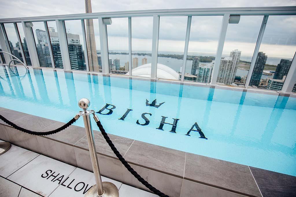 Bisha Pool