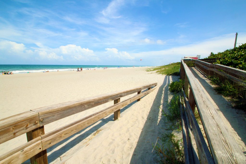 5 things to do in Melbourne, Florida