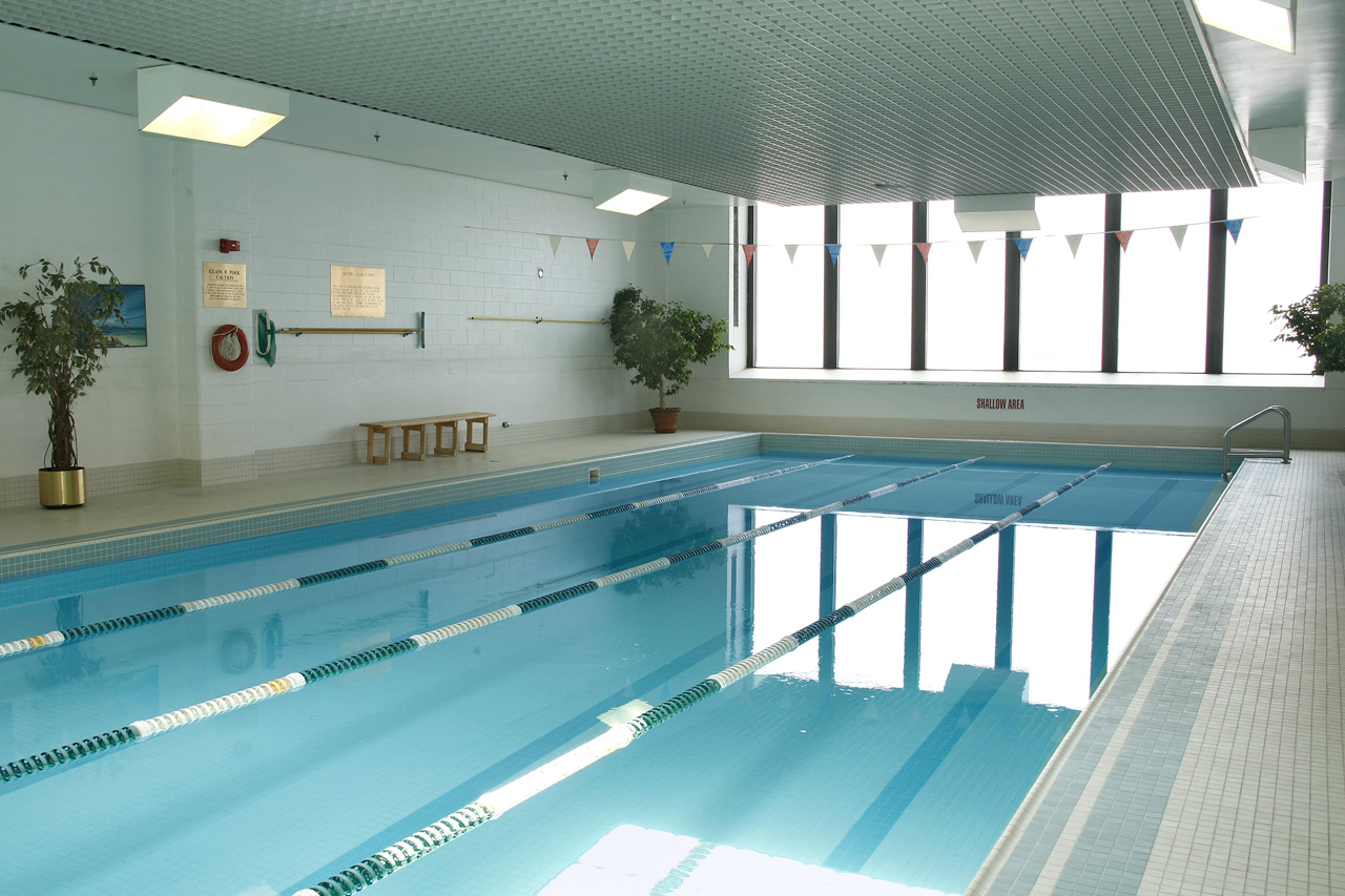 Six Indoor Pools In Downtown Toronto Read More On The Blog