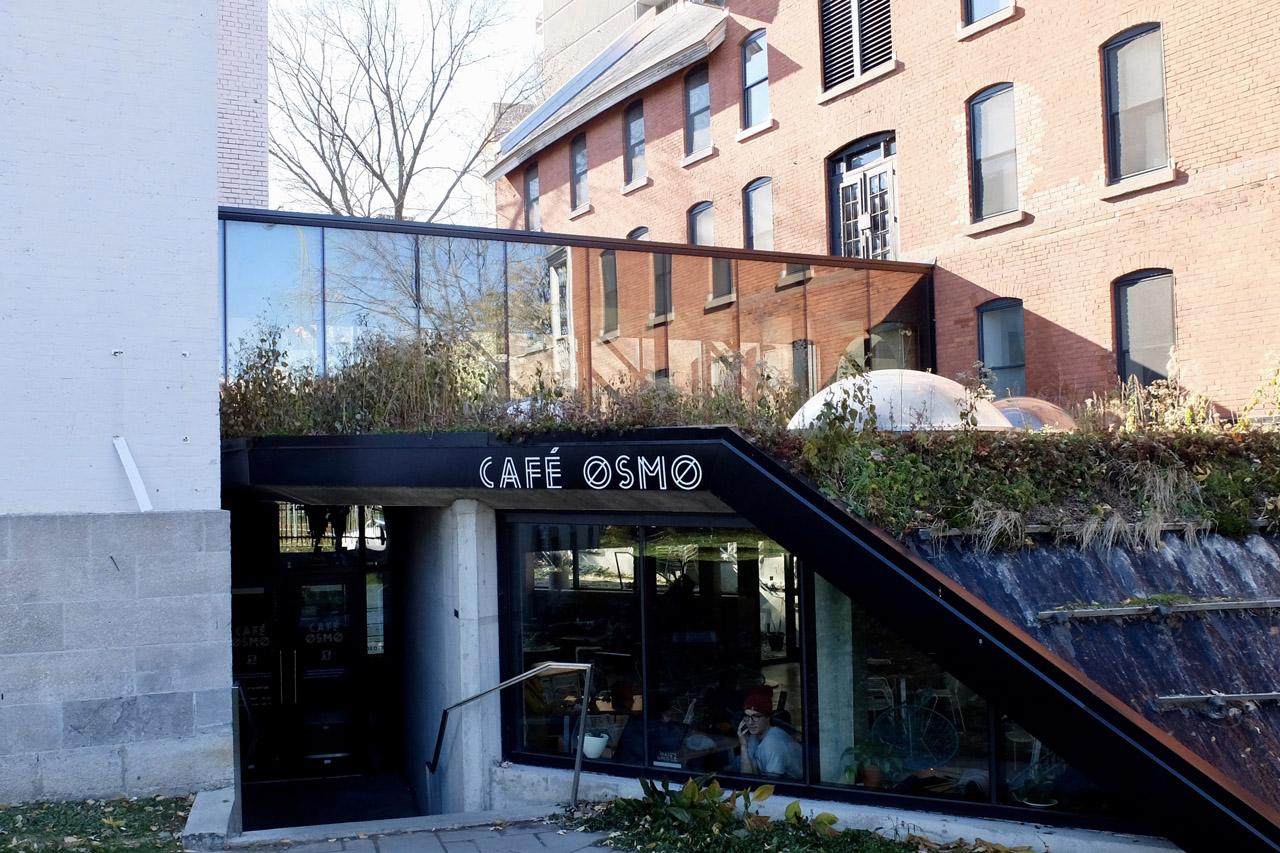 Cafe Osmo