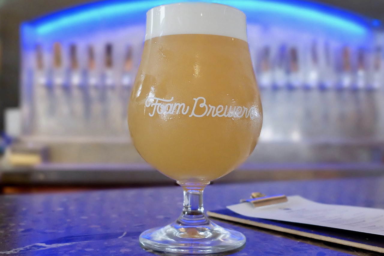 Foam Brewers