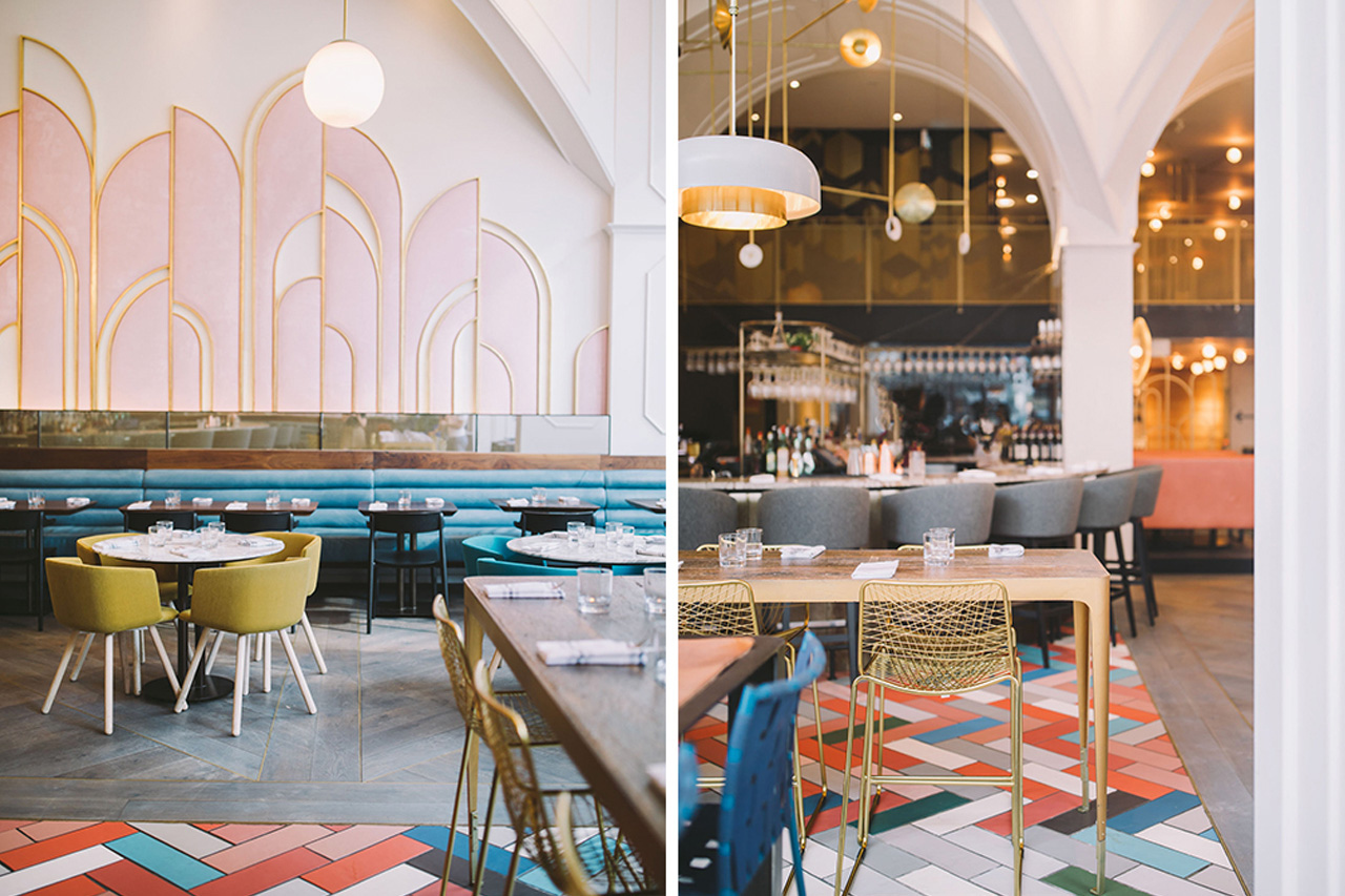 A roundup of toronto s most gorgeous interiors read more
