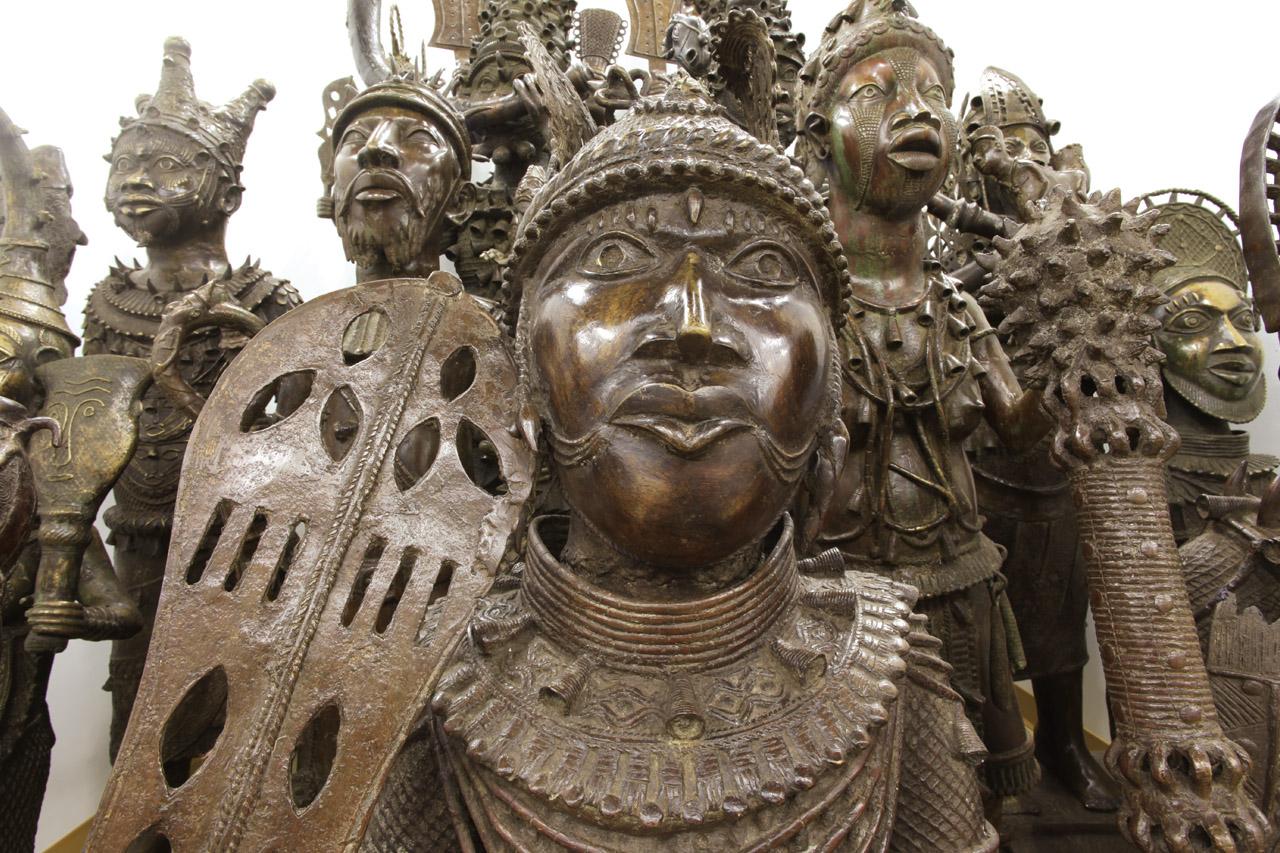 Bronze Kingdom