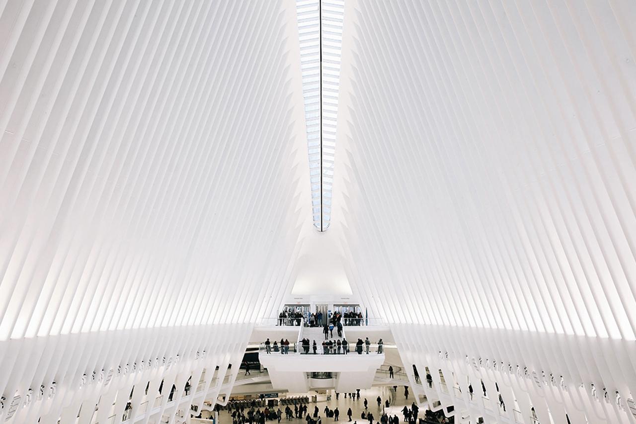 Oculus, NY