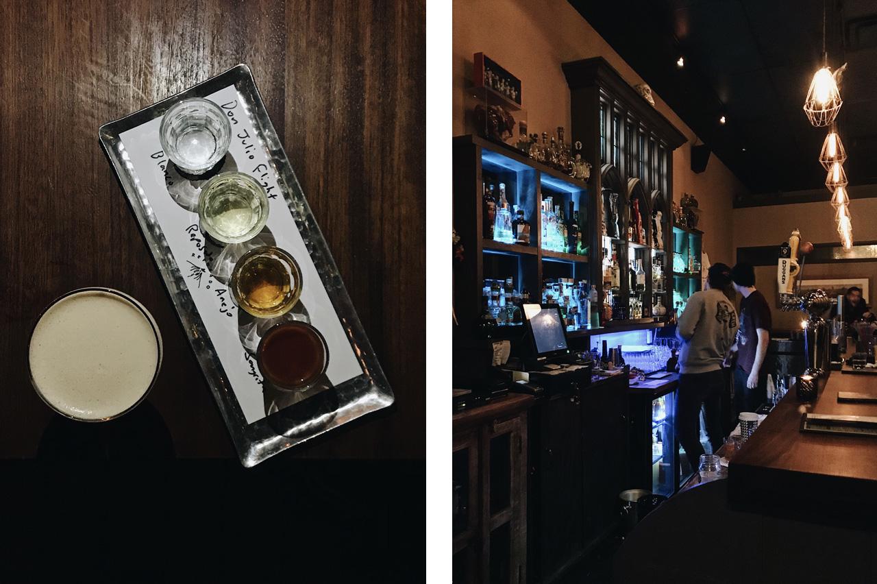 Reposado Bar