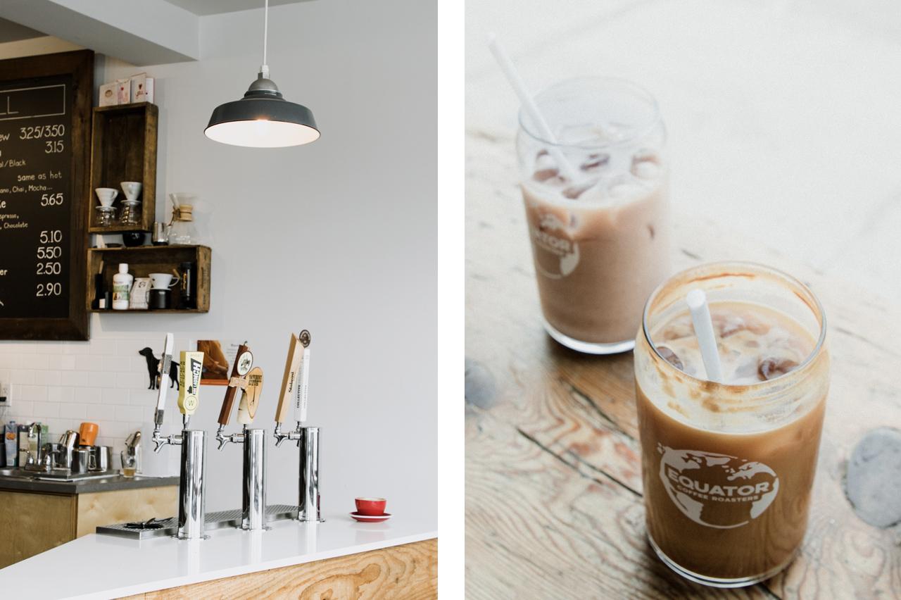 Equator Coffee Roasters