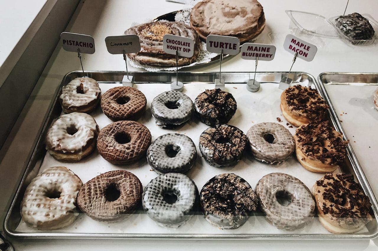Kanes Donuts