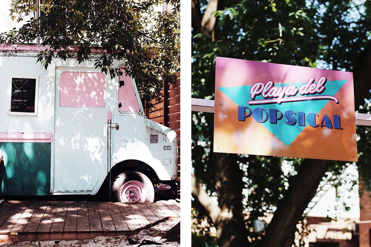 Playa Del Popsical