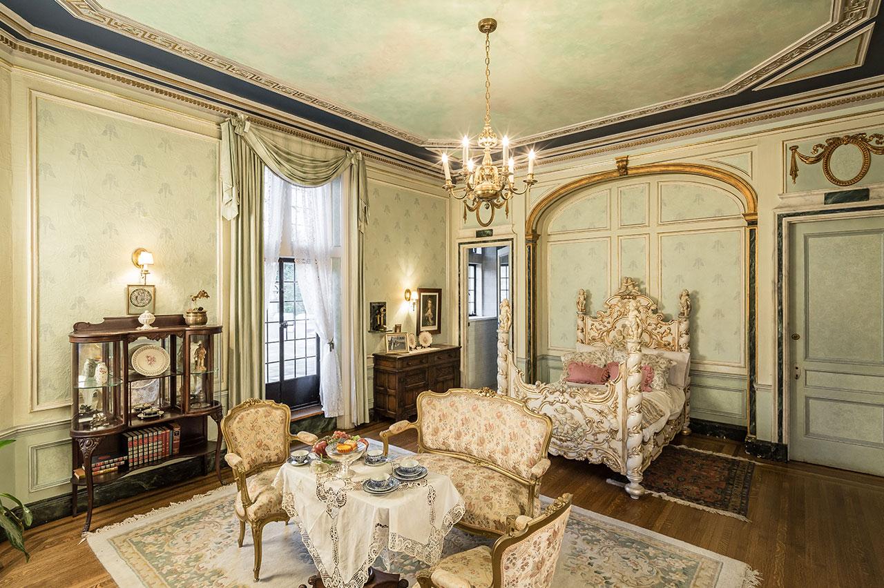 Interior Guestbedroom