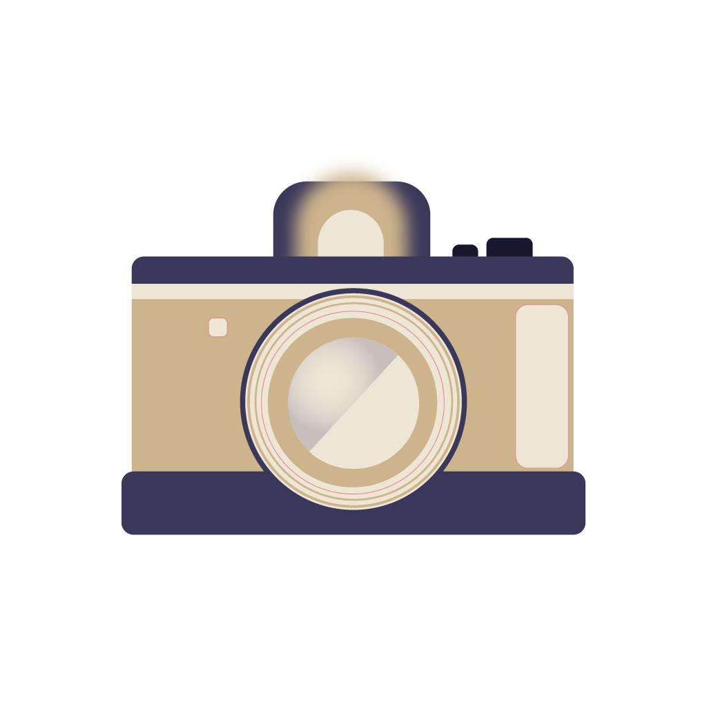 Camera trick