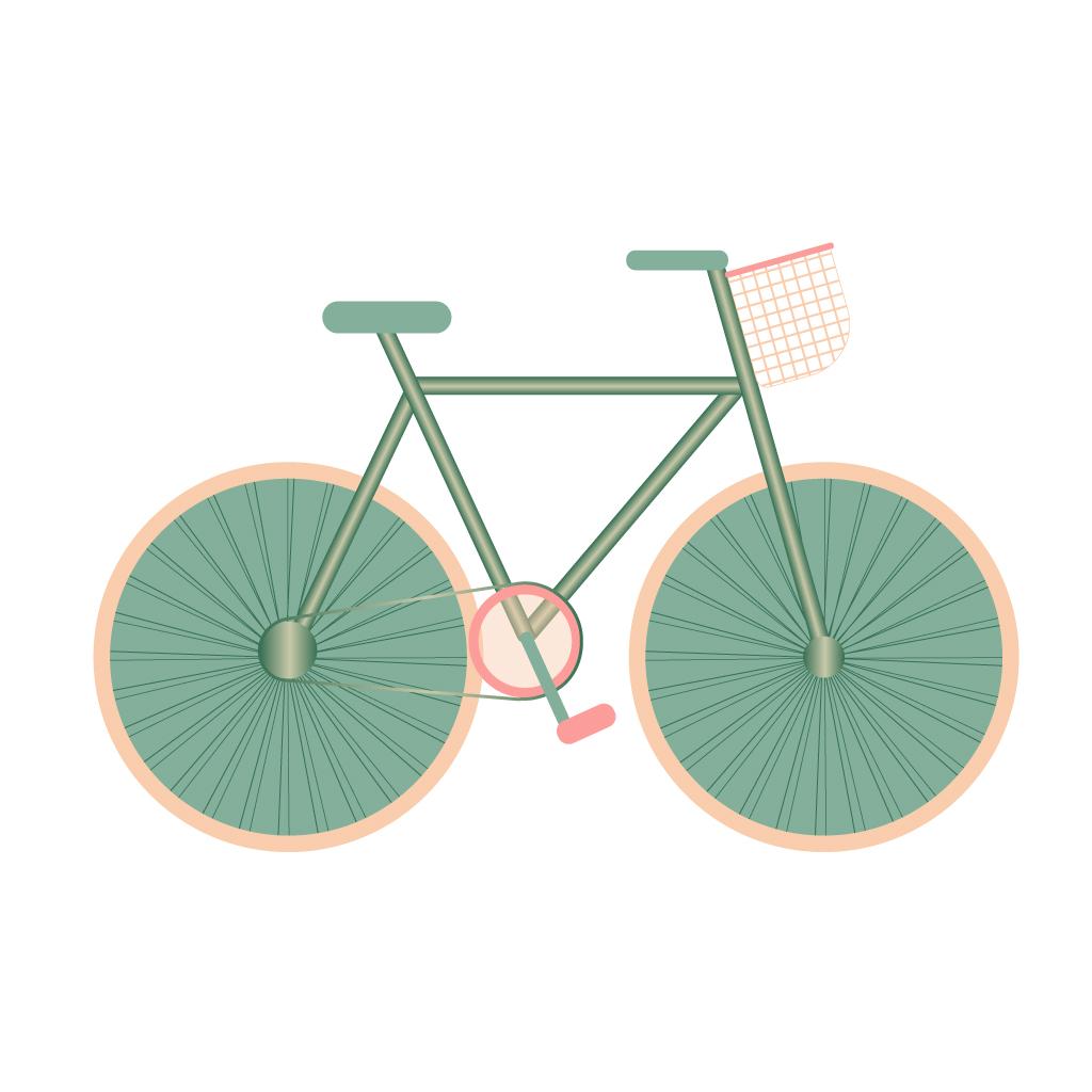 Bike everwhere