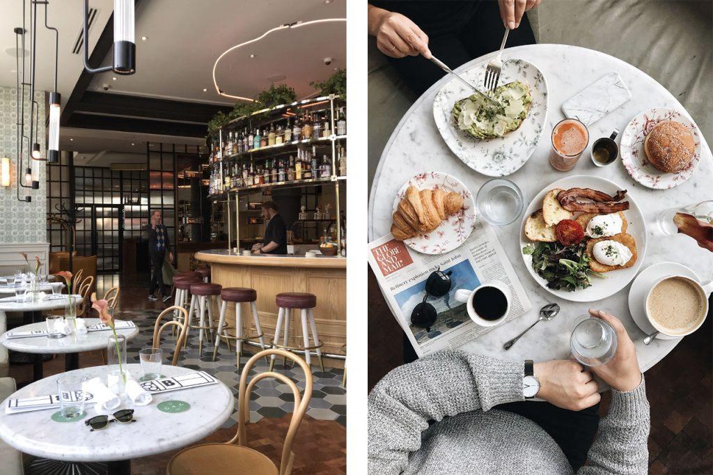 The Broadview Hotel (Café + Bar)