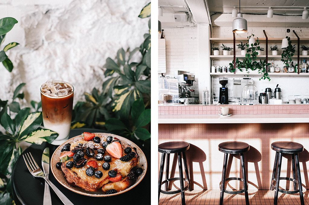 Toronto Leslieville guide
