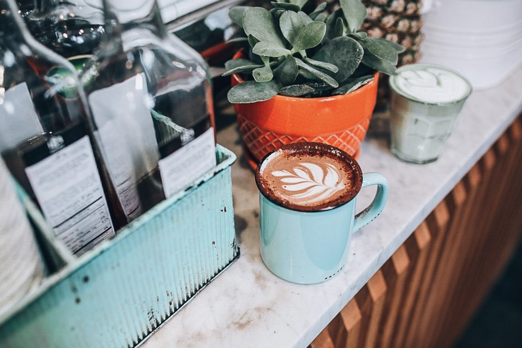 Best coffee shops Montreal