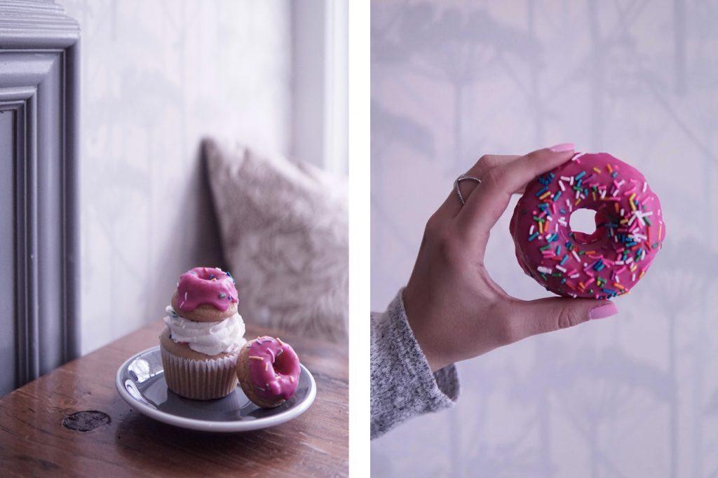 Donut Shops Toronto