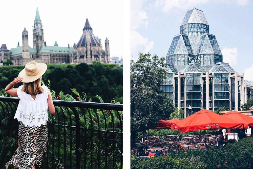 Ottawa weekend guide