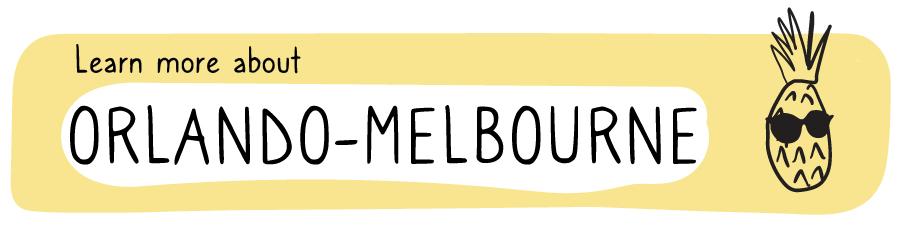 Orlando-Melbourne